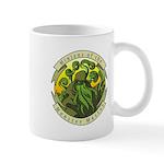 Original Minions Logo, (small mug)