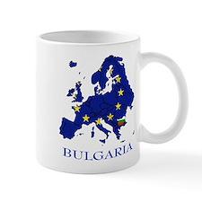 European Union - Bulgaria Mug