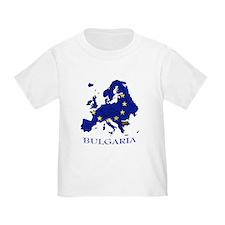 European Union - Bulgaria T