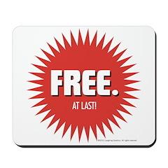Free Mousepad