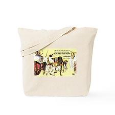 Knowledge Antiquity Confucius Tote Bag