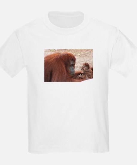Unique Chimpanzee T-Shirt