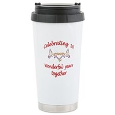 ANNIVERSARY Travel Mug