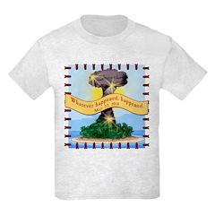 LOST Final Episode T-Shirt