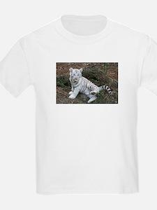 tiger2 T-Shirt