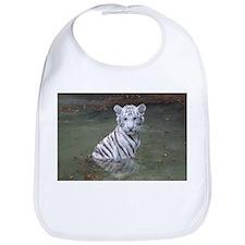 Unique Save tiger Bib