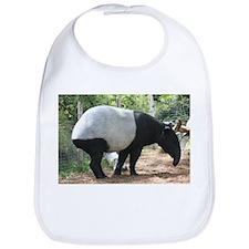 Funny Tapirs Bib