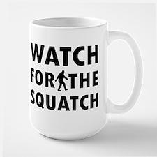 Watch Squatch Mug