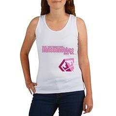Hansennettes Crest Women's Tank Top