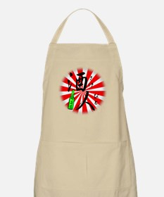 Sake bito - I love alcohol Apron