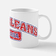 New Orleans Athletic Mug