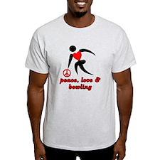 Cute Smoking team T-Shirt