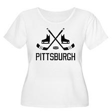 Pittsburgh Hockey T-Shirt