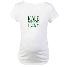 Kale Makes Me Horny Shirt