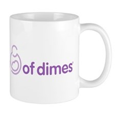March of Dimes - Mug