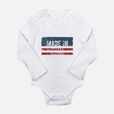Washington D.C. Capitol Building Infant Bodysuit