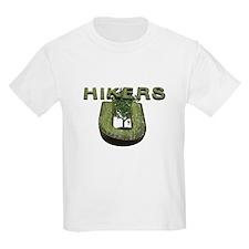 Top Prospect Curling Kids T-Shirt
