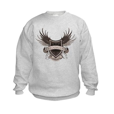 Eagle Crest - Brooklyn Kids Sweatshirt