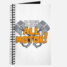 All Motor Journal