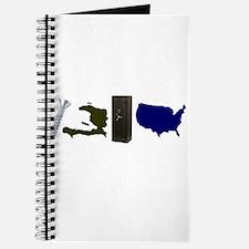Screw Haiti Save America Journal