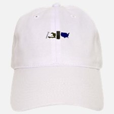 Screw Haiti Save America Baseball Baseball Cap