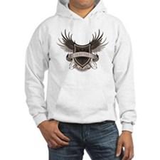 Eagle Crest - Seattle Hoodie