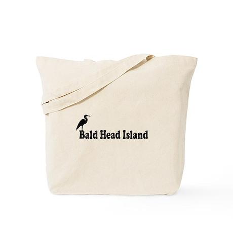 Bald Head Island NC - Beach Design Tote Bag