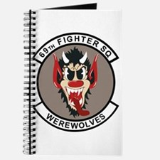 69th Fighter Squadron Journal