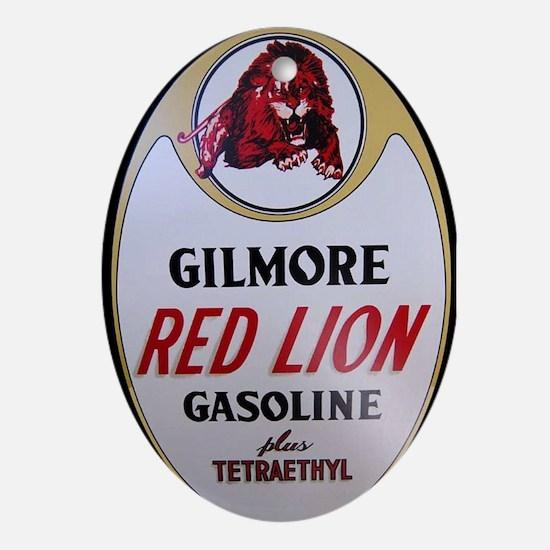 Gilmore Gasoline Ornament