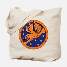 99th Fighter Squadron Tote Bag