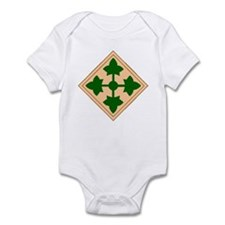Fourth Id Infant Creeper Body Suit