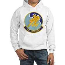 81st Fighter Squadron Hoodie