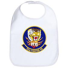 79th Fighter Squadron Bib