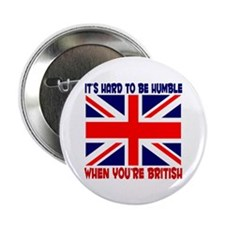 "British English Pride 2.25"" Button (10 pack)"