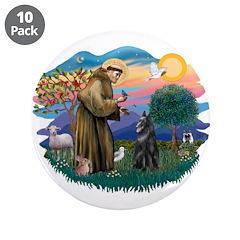 St Francis #2/ B Shepherd 3.5