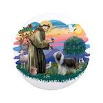 St Francis #2/ Beardie (sw) 3.5