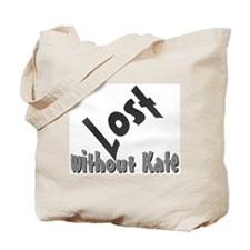 Lost Kate Tote Bag