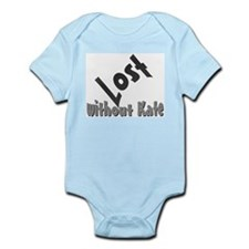 Lost Kate Infant Creeper