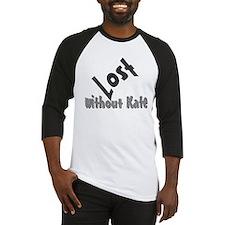 Lost Kate Baseball Jersey