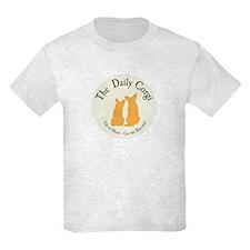 The Daily Corgi T-Shirt