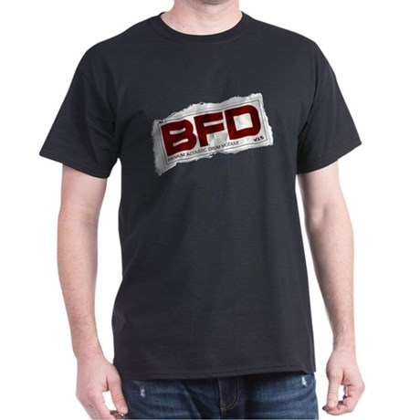 Black BFD T-Shirt