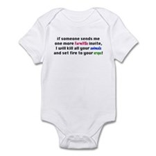FarmVille Infant Bodysuit