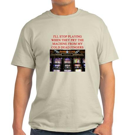 slota player joke Light T-Shirt