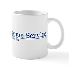 The IRS Small Mug