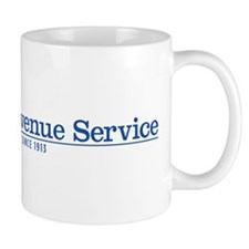 The IRS Small Mug