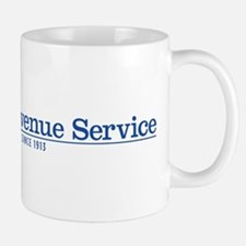The IRS Small Small Mug