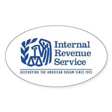 The IRS Decal