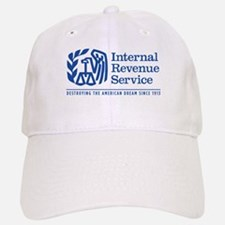 The IRS Baseball Baseball Cap
