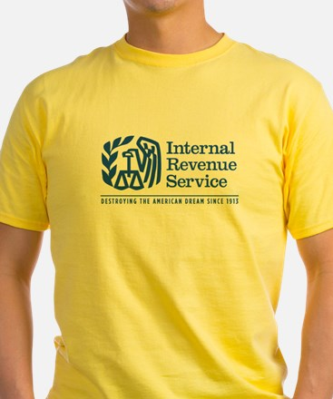 The IRS T