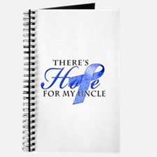 There's Hope for Colon Cancer Uncle Journal